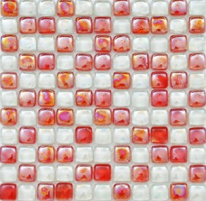 CERAMICA PICASA Mosaic Bubble Hot